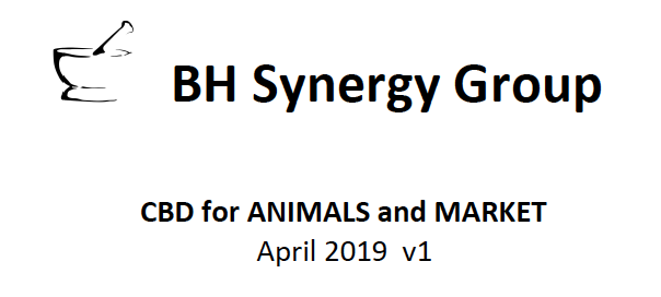 Animal Treatment and Research - BH Synergy Group